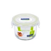 大廚師百貨-Glass Lock強化玻璃保鮮盒165ml圓型密封盒RP548便當盒副食品保存盒