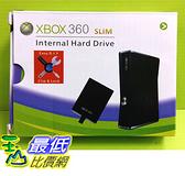 [玉山最低網] XBOX360週邊 薄型主機專用 硬碟外殼 硬碟殼 純黑色_P420