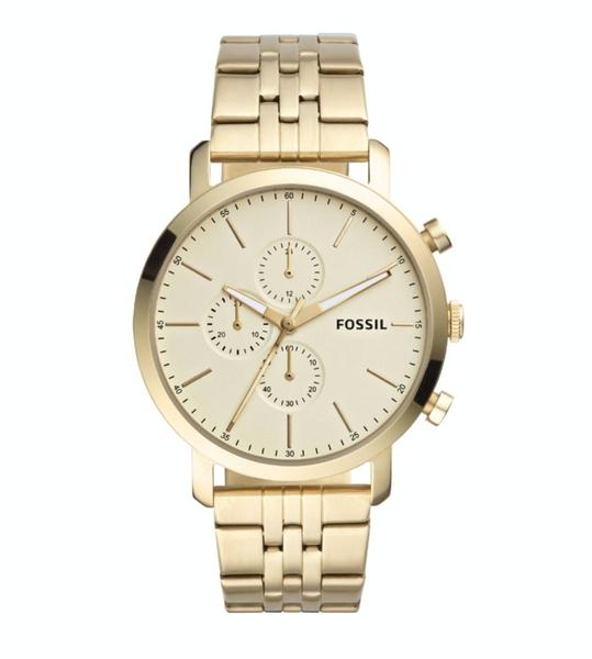 美國代購 Fossil 精品男錶 BQ2435