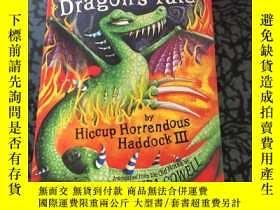 二手書博民逛書店how罕見to twist a dragons tale ISBN編號:9780340902622Y2885