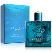 Versace 凡賽斯 艾諾斯‧愛神男性淡香水(100ml)★ZZshopping購物網★