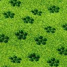 草綠★180X60瑜珈鋪巾+網袋