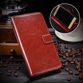 華碩 ZA550KL ZB633K ZB631KL 手機皮套 瘋馬紋 支架插 翻蓋皮套 磁釦 手機殼 保護套 保護殼