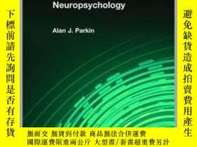 二手書博民逛書店Explorations罕見in Cognitive Neuropsychology-認知神經心理學探索Y36