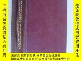 二手書博民逛書店Elucidation罕見of Structures by Ph