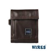 HIRES-大都會系列-皮夾-三色