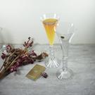 法國CRISTAL D'ARQUES Romantic 水晶玻璃杯 造型高腳杯 禮盒組 水晶含量24%