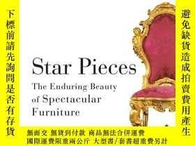 二手書博民逛書店Star罕見Pieces: The Enduring Beauty Of SpecY237948 David(
