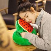卡通兒童午睡枕趴睡枕學生靠枕創意可愛辦公室抱枕午休趴趴枕頭