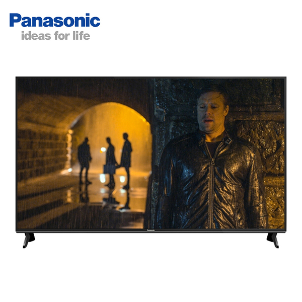 [Panasonic 國際牌]43吋 4K液晶電視 TH-43GX750W