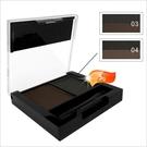 SUGAR BOX糖盒雙色眉粉-5g(兩色任選) [53563]