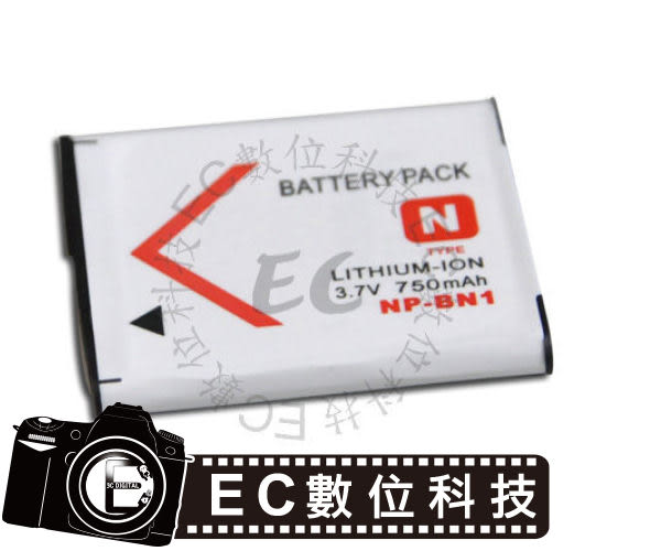 【EC數位】Sony TX66 WX100 W620 T99 TX55 TX99 TX300 W370 WX50 WX70 WX150 TX30 W710 WX80 W810 NP-BN1 QX10 ..