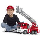 BRUDER 1:16消防車_RU2771