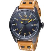 Timberland 城市徒步時尚腕錶   TBL.15025JSB 02A