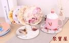隔熱墊仿瓷餐桌墊家用歐式餐盤墊碗墊杯墊【聚寶屋】