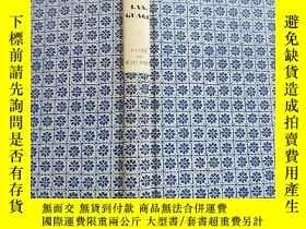 二手書博民逛書店LOGlC罕見AND LANGUAGE 邏輯和語言Y262037