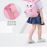 兒童背包 學生背包 兒童幼兒園書包小班1-3-5歲女孩背包潮男寶寶防走失可愛雙肩包2