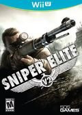 WiiU Sniper Elite V2 狙擊精英 V2(美版代購)
