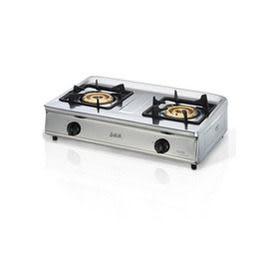 【歐雅系統家具廚具】莊頭北 TG-6703 純銅三環台爐