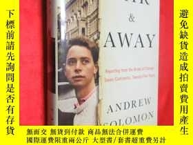 二手書博民逛書店Far罕見and Away (小16開,硬精裝 ) 【詳見圖】Y5460 Andrew Solomon Scr