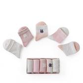 兒童女童女寶襪子春天小童夏季0薄款1-3-5-7-9一兩歲半68女寶寶10