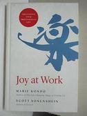 【書寶二手書T1/心靈成長_HBC】Joy at Work: Organizing Your Professional Life