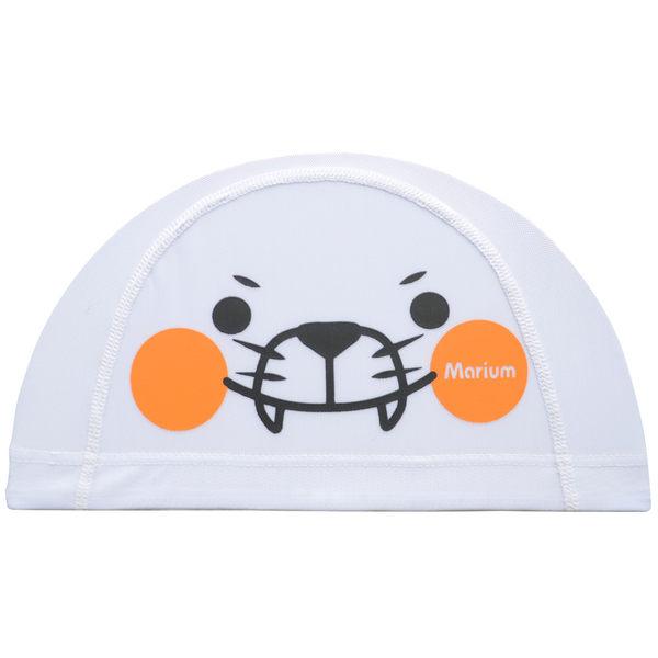 ≡MARIUM≡ MAR-6605 網帽-海豹娃娃-共兩色