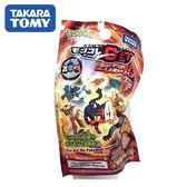 盒裝9款【日本進口】寶可夢 造型公仔 MONCOLLE GET Vol.2 火種的洞窟 神奇寶貝 TAKARA TOMY - 897439