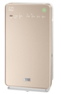 日本原裝進口-HITACHI日立加濕空氣清淨機 UDP-K90 15-21坪適用