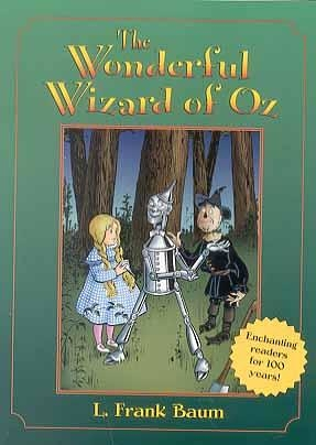 (二手書)Wonderful Wizard of Oz