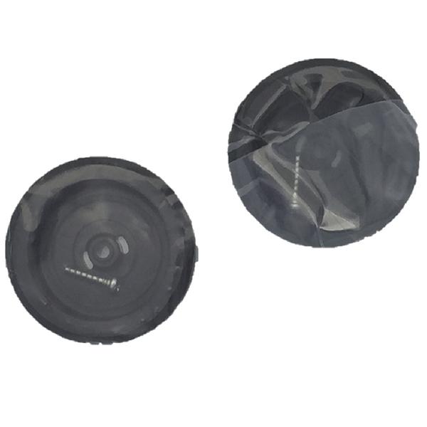 [美國直購] 2 Pcs Wheels for iRobot Scooba 340 350 5900 5800 380 345 385 335 Vacuum Cleaner 輪子
