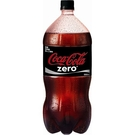 可口可樂zero寶特瓶2000ml【愛買】