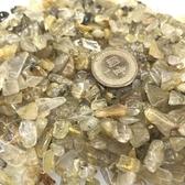 『晶鑽水晶』招財鈦晶碎石*滾石*晶粒 180公克裝*超值特惠中!數量有限