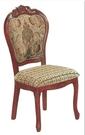 【南洋風休閒傢俱】餐椅系列-604B餐椅 靠背椅 實木椅-設計師造型椅- CX928-4