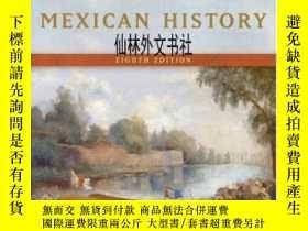 二手書博民逛書店【罕見】2006年 The Course Of Mexican