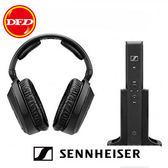 德國 SENNHEISER RS 175 無線耳罩式耳機  公司貨兩年保固