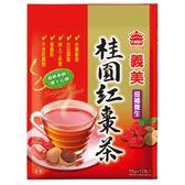 義美桂圓紅棗茶(15gx12包)