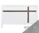 {{ 海中天休閒傢俱廣場 }} K-37 摩登時尚 臥室系列 858-10A 騎士5尺床片