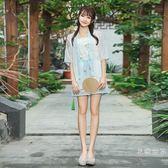 春夏漢元素古裝中國風學生上衣吊帶宋褲日常改良女裝古風漢服套裝促銷大減價!