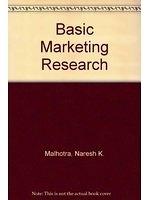 二手書博民逛書店 《Basic Marketing Research (International Edition)》 R2Y ISBN:0131971212