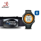 ALATECH 藍牙運動錶心跳帶超值組 (FB006+CS011) T