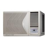 東元 TECO 5-7坪R32冷專變頻窗型冷氣 MW40ICR-HS