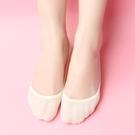 船襪 女士超薄款隱形船襪春夏季韓國可愛硅膠防滑防臭女短襪淺口女襪子 夢藝家