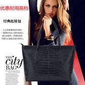 包包新款韓版潮大容量女士學生單肩包手提包百搭簡約女包大包 祕密盒子
