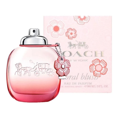 COACH Floral Blush 女性淡香精 90ml
