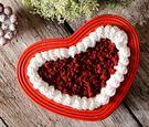 創意愛心形烘焙工具套裝家用烤箱用LYH1442【大尺碼女王】