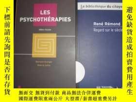 二手書博民逛書店Regard罕見sur le siècleY25820 René