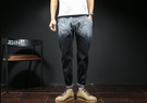 找到自己品牌 時尚潮流 男 日系 多口袋...