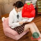 寶寶幼兒園單人沙發座椅兒童折疊小沙發卡通懶人【福喜行】