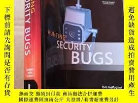 二手書博民逛書店Hunting罕見Security BugsY277652 Tom、Bryan、Lawrence Landau
